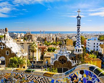 City Break Barcelona