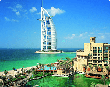 City Break Dubai