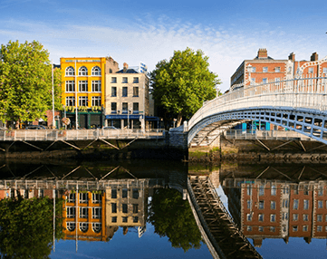 City Break Dublin