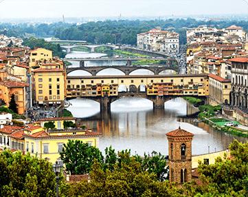 City Break Florenta