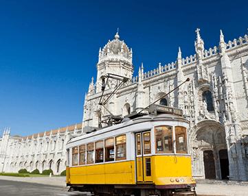City Break Lisabona
