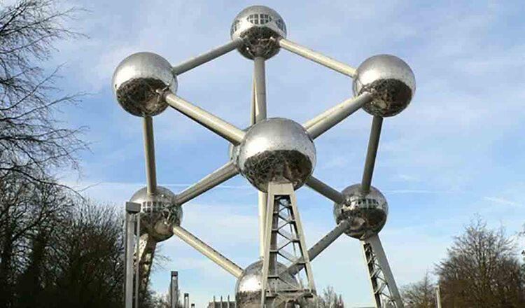 Obiective turistice Bruxelles din Belgia