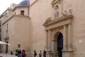 Alicante - Concatedral de San Nicolas de Bari