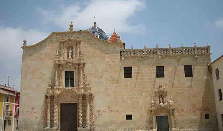 Manastirea Santa Faz
