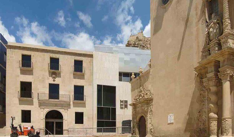 Museo de Arte Contemporano
