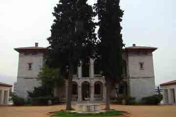 Atena - Muzeul Bizantin