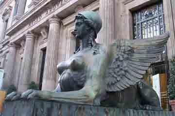 Madrid - Museo Arqueologico Nacional
