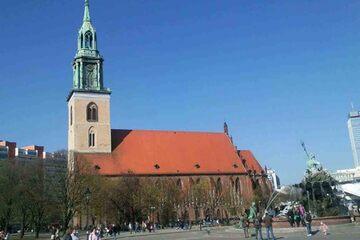 Berlin - Marienkirche