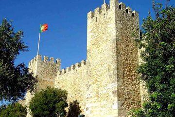 Lisabona - Castelo de Sao Jorge