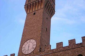 Florenta - Piazza della Signoria