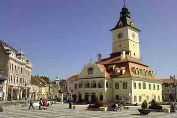 Brasov - Muzeul Judetean de Istorie