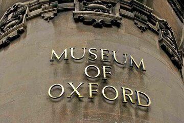 Oxford - Muzeul Oxford