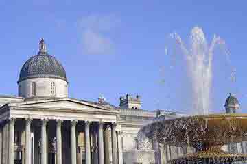 Londra - National Gallery