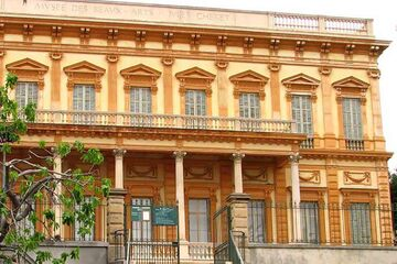 Nice - Musee des Beaux-Arts