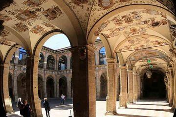 Bologna - Palazzo dell Archiginnasio