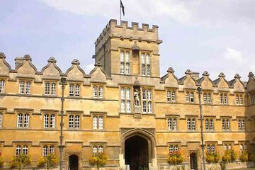 Oxford - University College