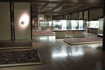 Lisabona - Museu Calouste Gulbenkian si imprejurimile