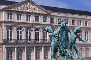 Bruxelles - Muzeul Regal de Arta si Istorie