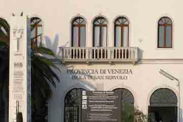 Padova - Universita degli Studi di Padova