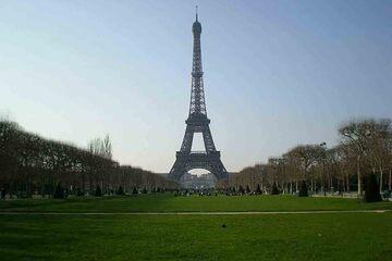 Paris - Turnul Eiffel