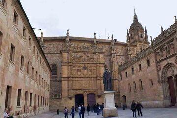 Salamanca - Universidad de Salamanca