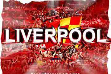 Liverpool - Liverpool Football Club