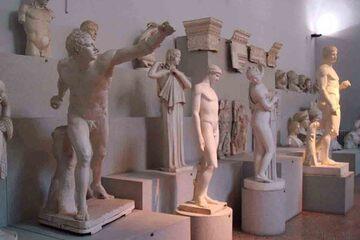 Bologna - Museo Civico Archeologico