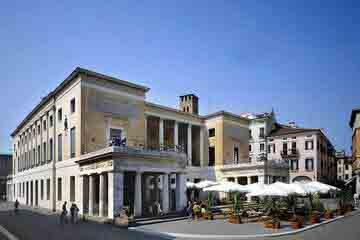 Padova - Caffe Pedrocchi