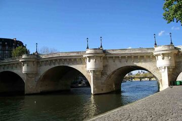 Paris - Rive Gauche