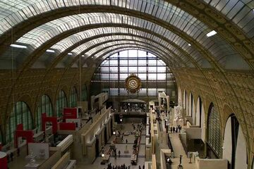 Paris - Musee dOrsay