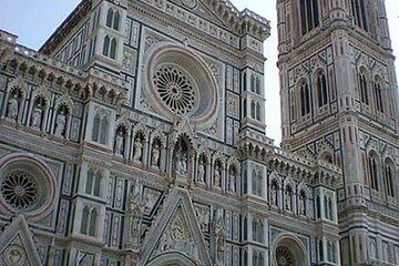 Florenta - Piazza del Duomo