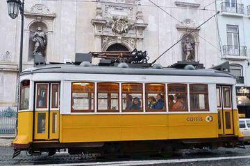 Lisabona - Chiado si Bairro Alto