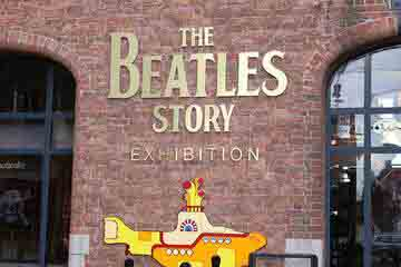 Liverpool - Beatles Story