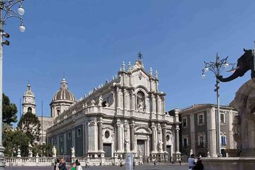 Catania - Norman Cathedral