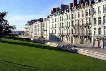 Nantes - Ile Feydeau