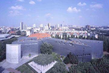 Berlin - Jüdisches Museum