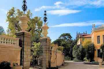 Padova - Orto Botanico di Padova