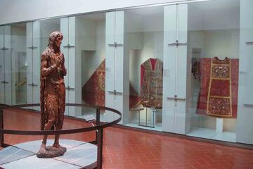Florenta - Museo dell Opera del Duomo