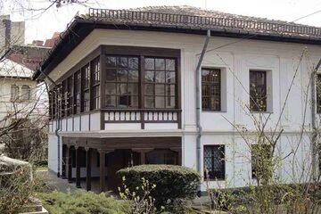 Bucuresti - Muzeul Theodor Pallady