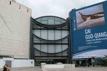 Nice - Musee D Art Moderne et Contemporain