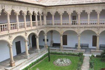 Salamanca - Convento de las Duenas