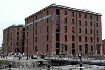Liverpool - Muzeul Maritim Merseyside