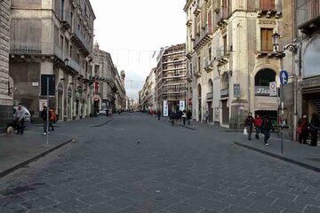 Catania - Via Etnea