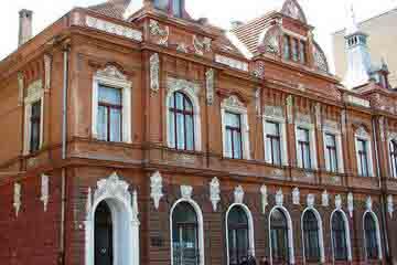 Brasov - Muzeul de Etnografie