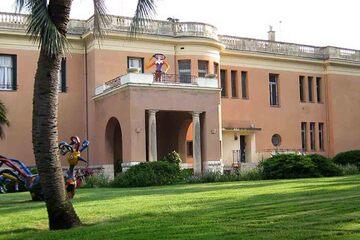 Nice - Musee International D Art Naif