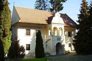 Brasov - Prima scoala romaneasca