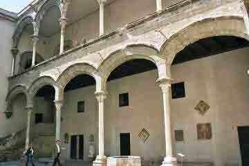 Palermo - Galleria Regionale di Sicilia
