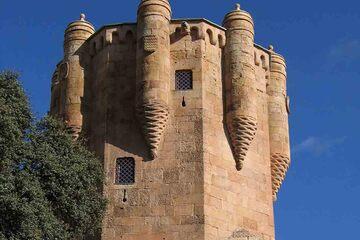 Salamanca - Torre del Clavero