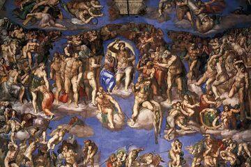 Roma - Muzeele Vaticanului