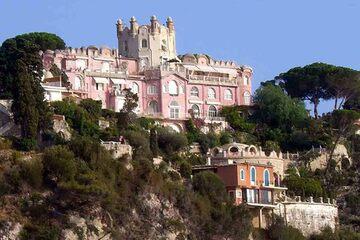 Nice - Le Chateau